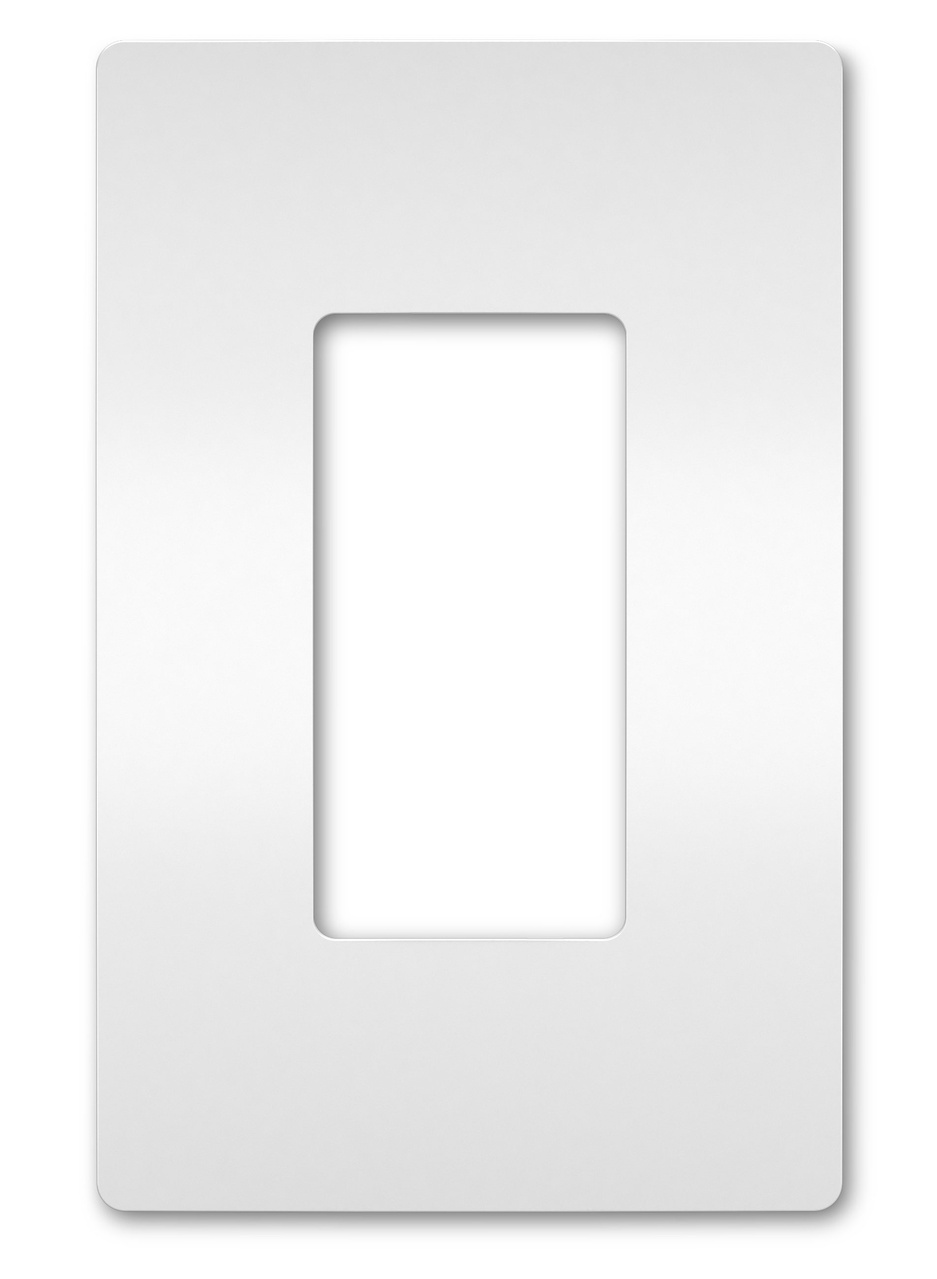 radiant® RCD11W Combo Switch, White | Legrand
