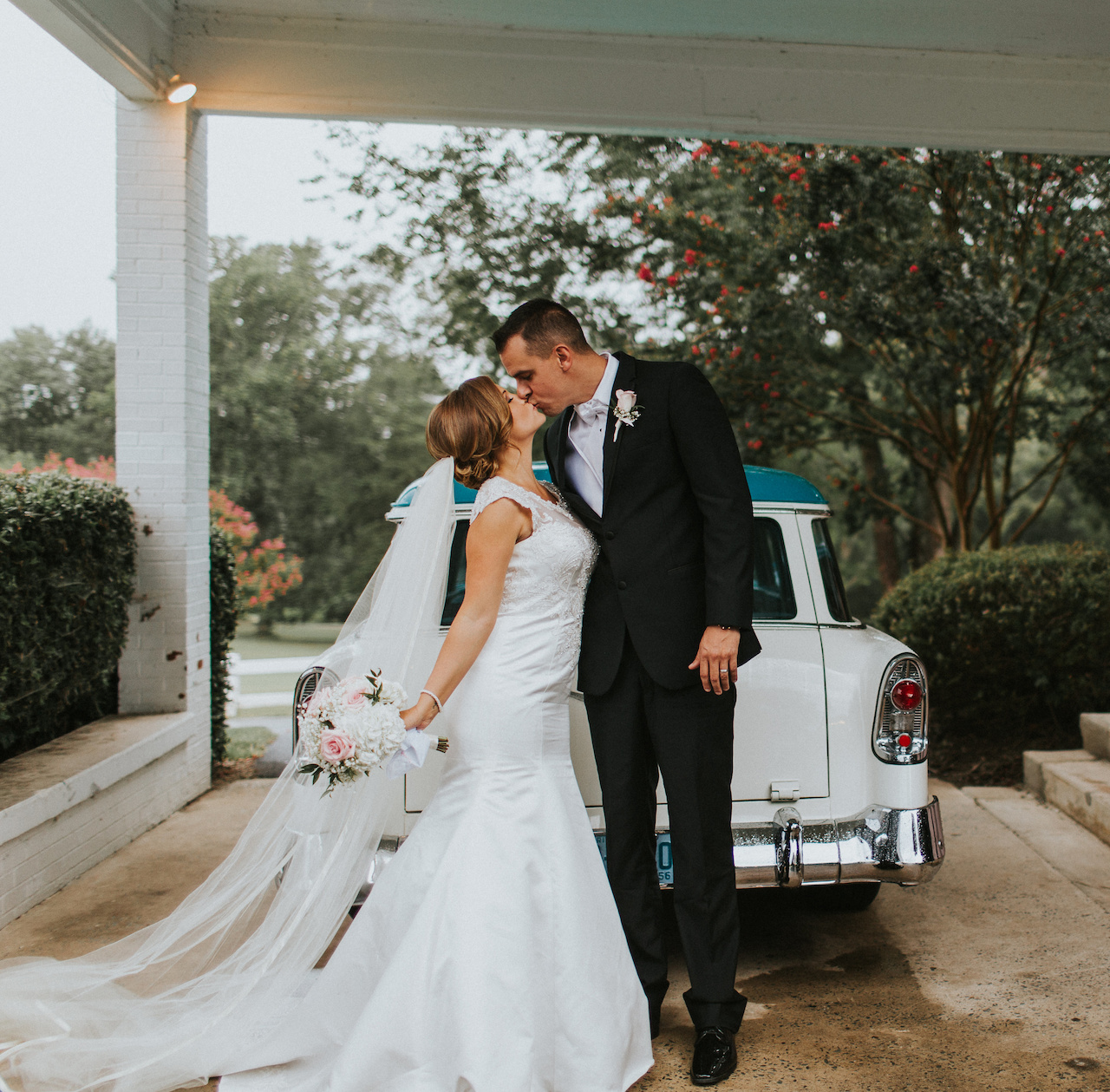 Murdock Wedding|styleblueprint.com