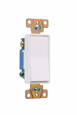 Specification Grade Decorator Switch, 2603W