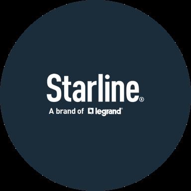 Starline logo