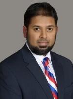 Salman Raheem, D.O.