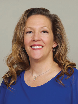 Amy Lunsford, R.N., ACNP-BC
