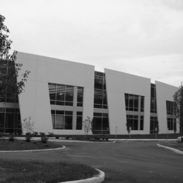 Image of Nuvo headquarters
