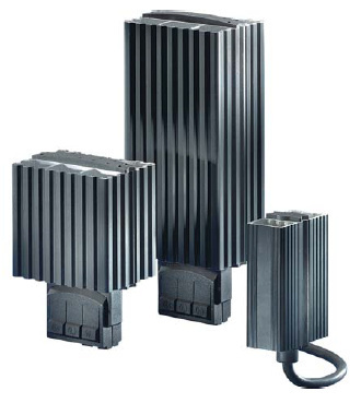 Image for Heaters from 30 to 150 W from Schroff - North America