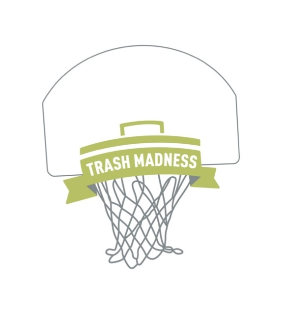 Trash Madness icon