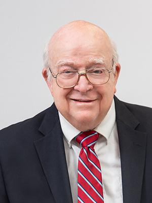 Frederick Atkinson, M.D.