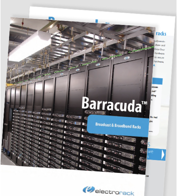 Barracuda Rack PDF