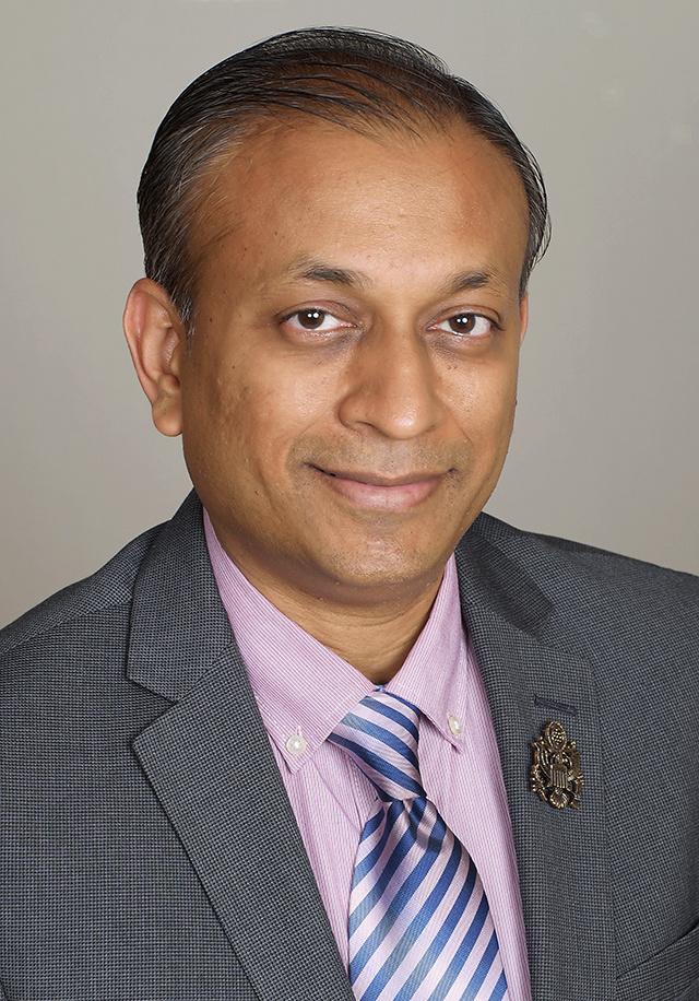 Mehul Patel, M.D.