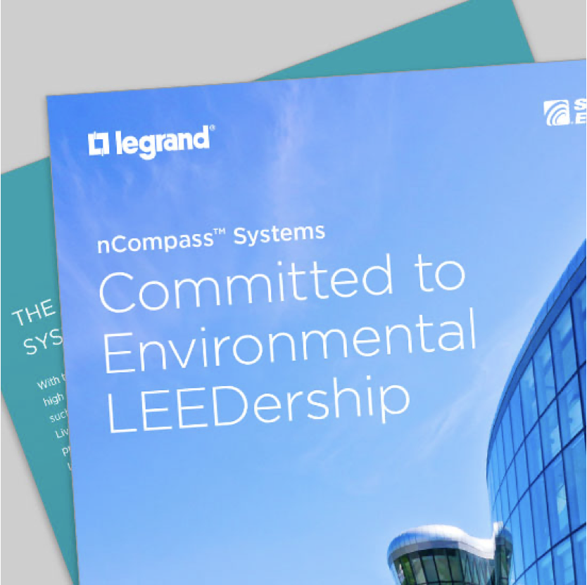 Product Environmental Profile (PEPs), contributing to your building's LEED credits.