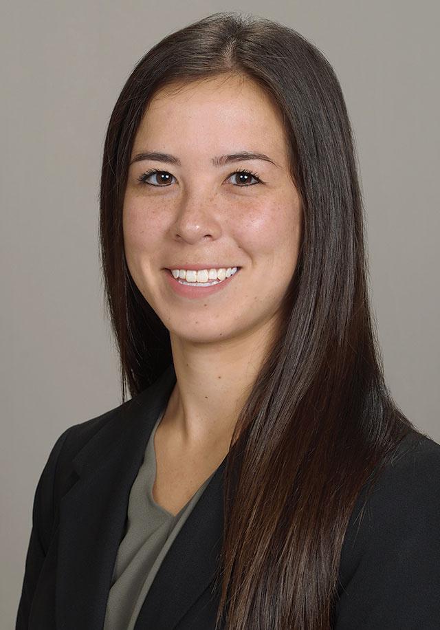 Lauren Katada, PA-C