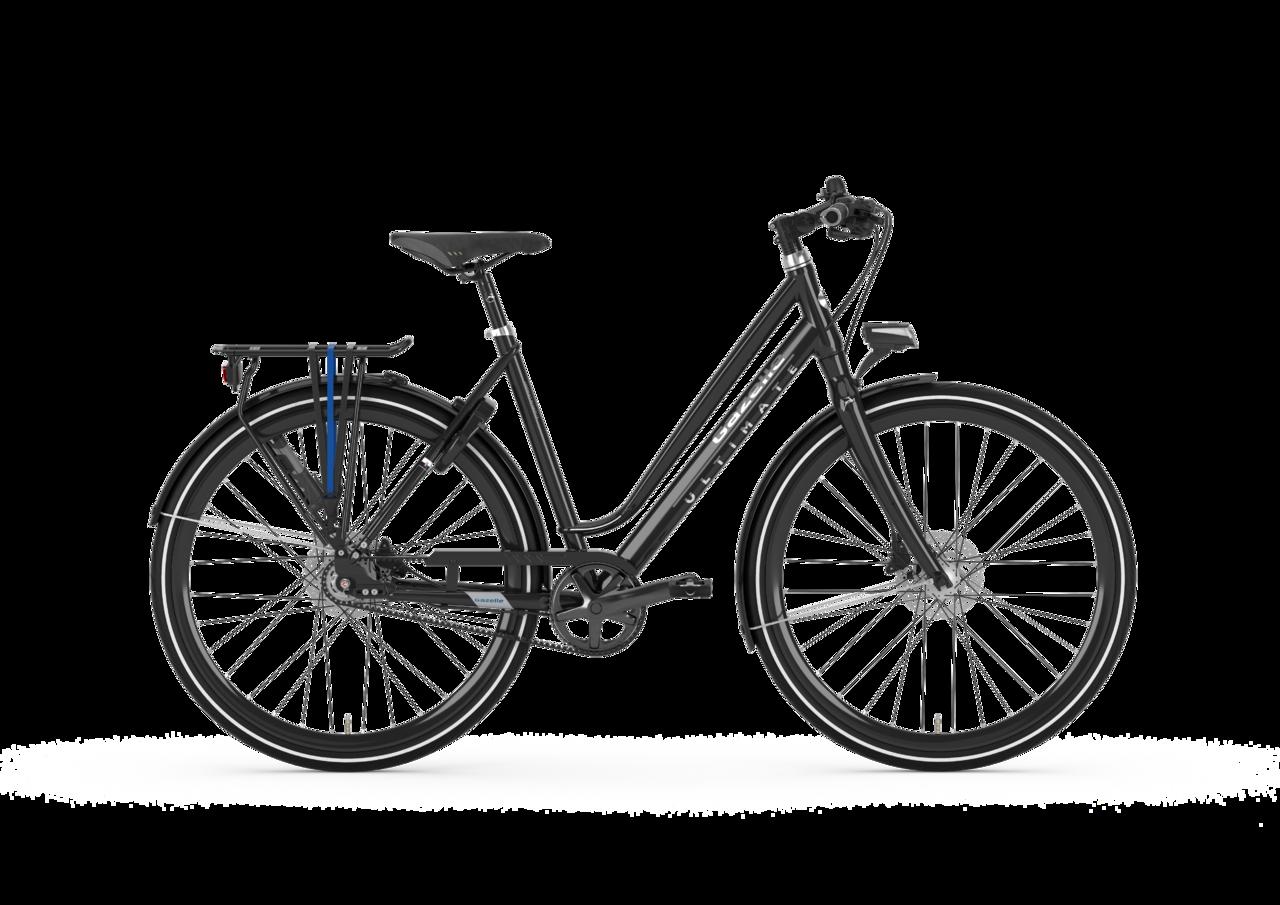 Wonderlijk Lichtgewicht fiets kopen? Lichte fietsen vind je bij Gazelle OL-65