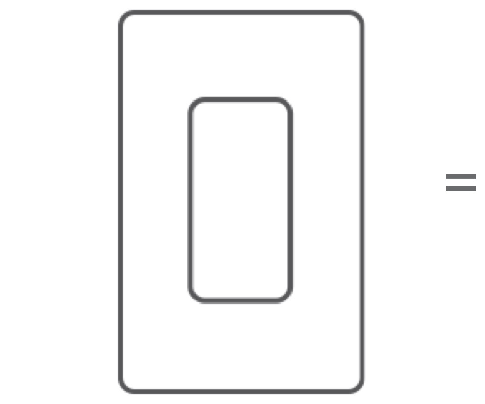 Wall Plate animation