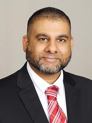 Mohammed Ibrahim, M.D.
