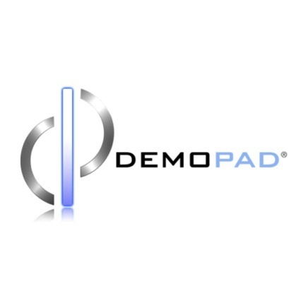 Demopad icon