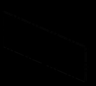 Evolution Series EFB8 Floor Box Mounting Bracket, EFB8