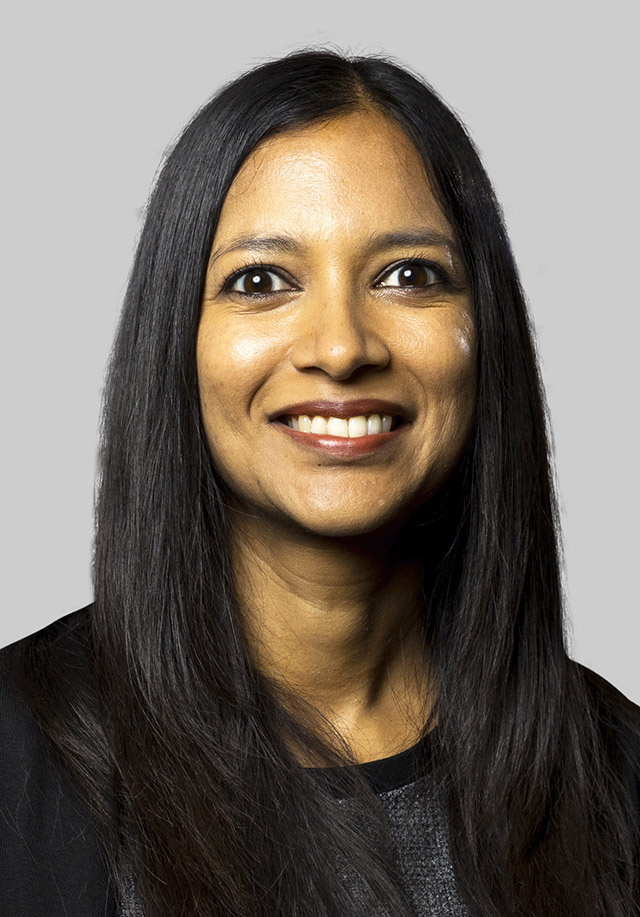 Nina Asrani, M.D.