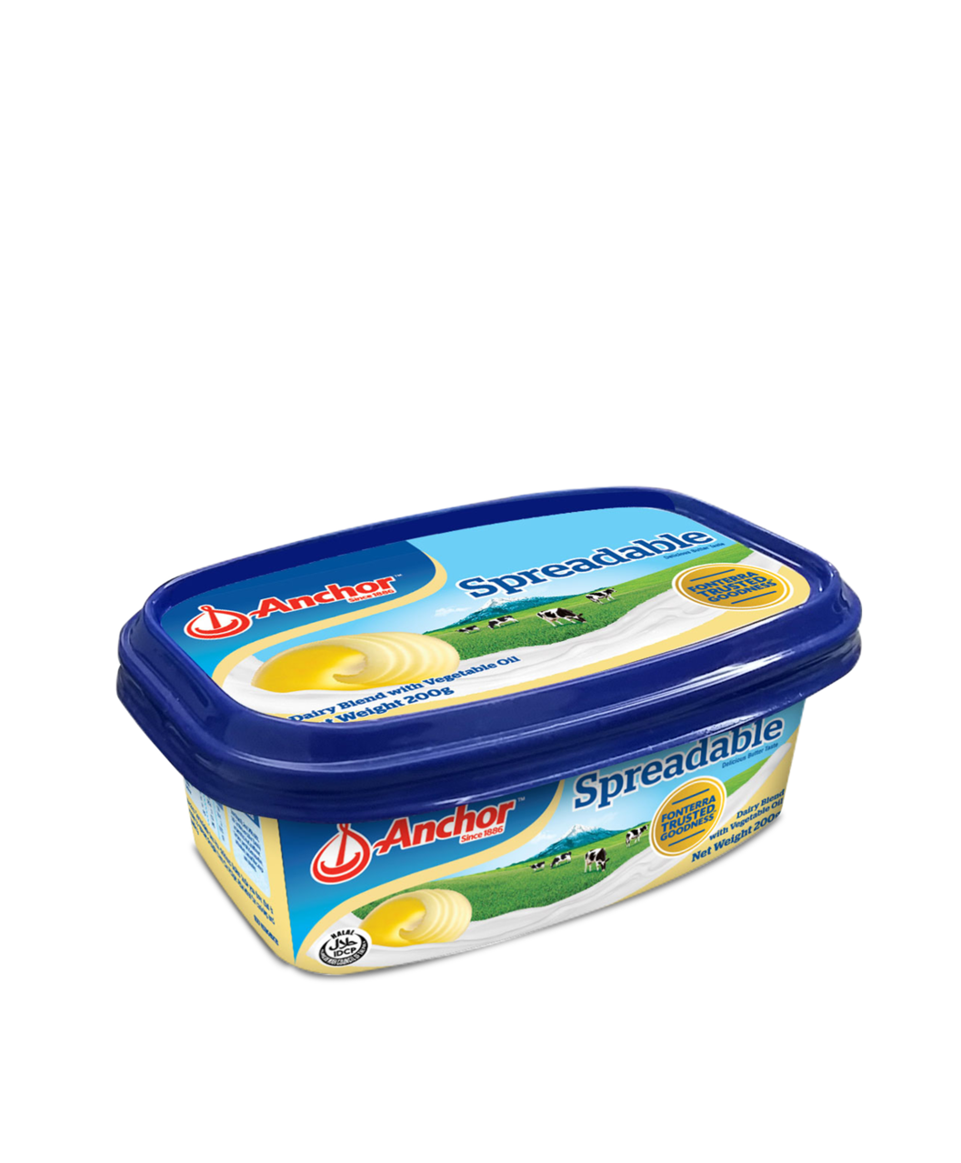 Anchor Spreadable Butter