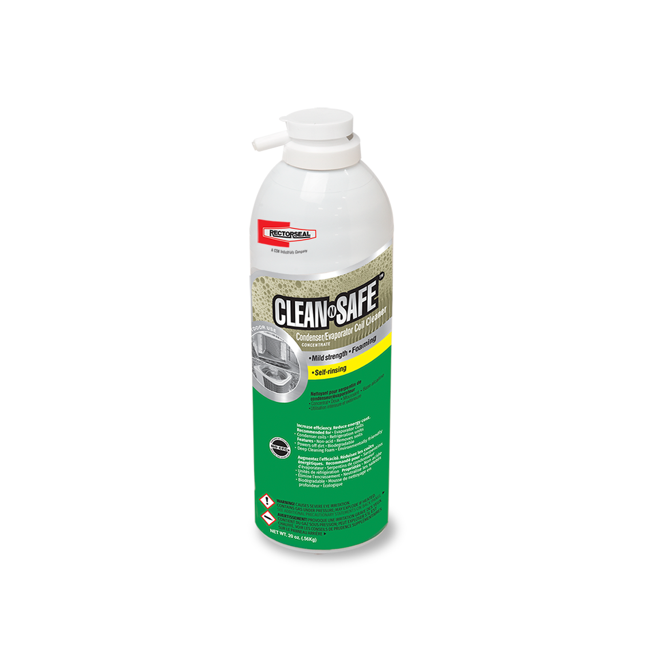 Clean-N-Safe (20 oz Aerosol)