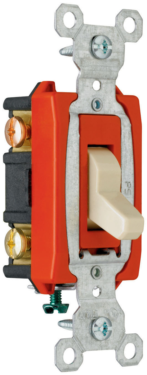 Commerical Specification Grade Switch, CS20AC3I