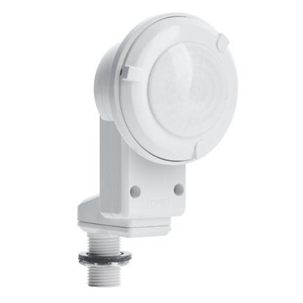 Luminaire Sensors and Controls