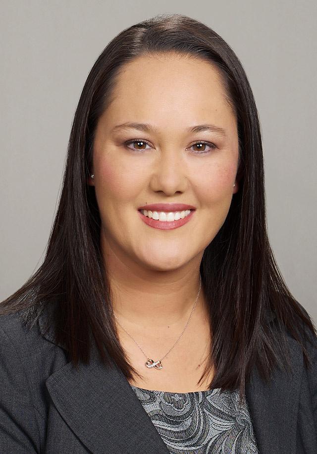Karen Slabas, M.D.