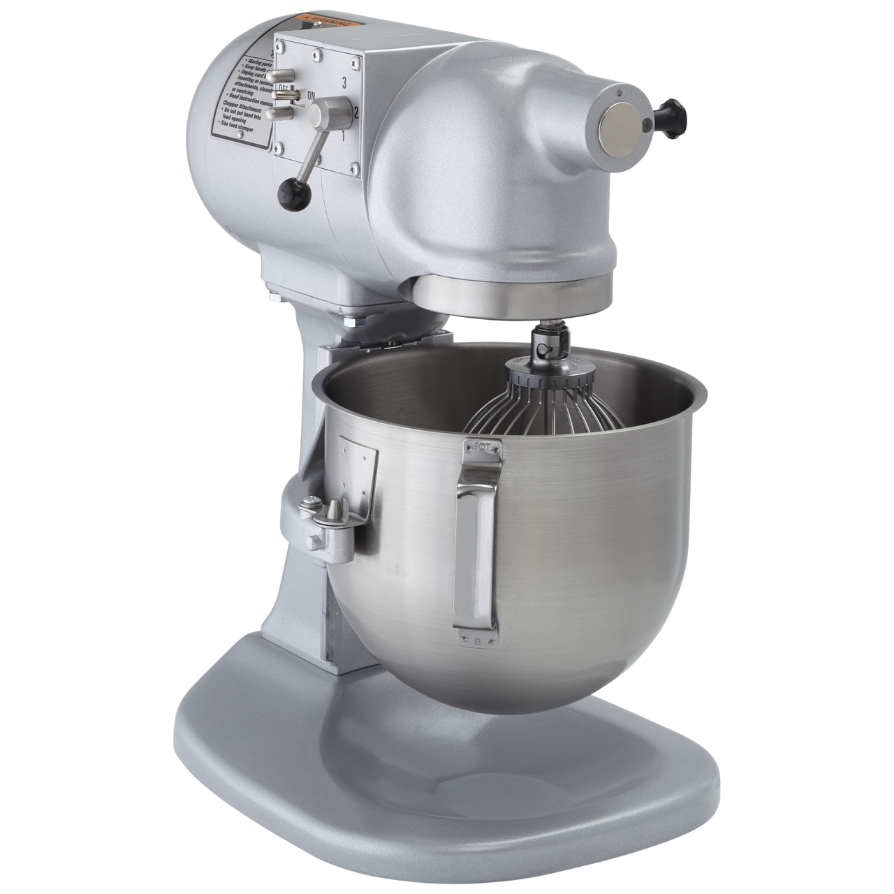So I've Just Bought A Kitchen-aid Mixer... Gimmie Your