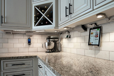 adorne under-cabinet lighting system