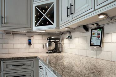 adorne under-cabinet lighting system. u2039 u203a