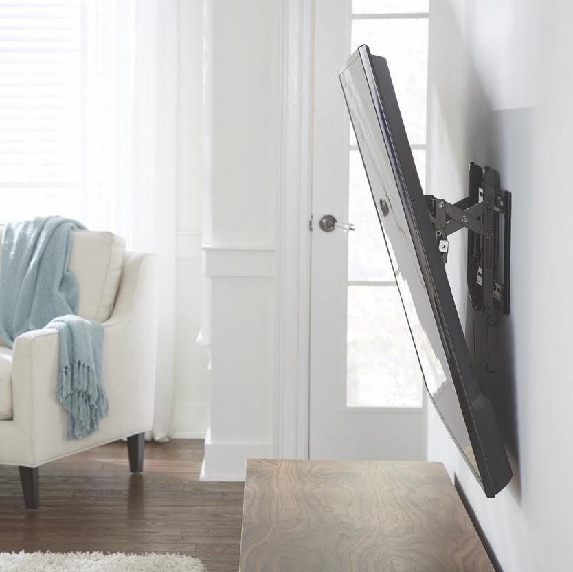 Advanced Sanus title tv mount