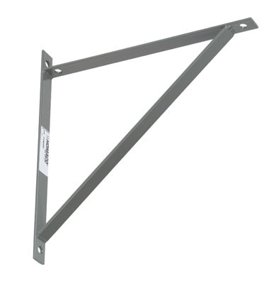 "Shelf Bracket,  12"",  Black  , OR-P139340HB"