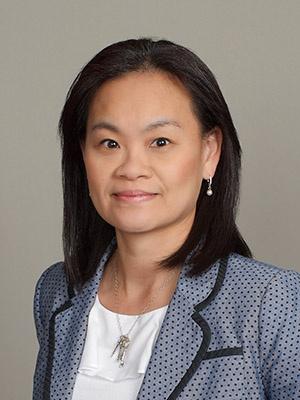 Hsiuhui Chien, R.N., F.N.P.