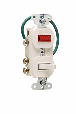 combination switches, 695wg legrand