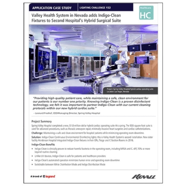 Valley Health System case study