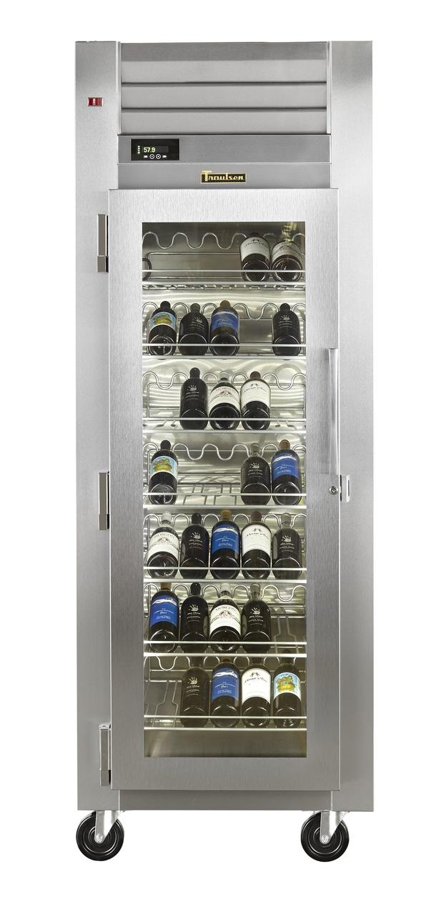 Commercial Wine Cooler, Wine Refrigerators | Traulsen
