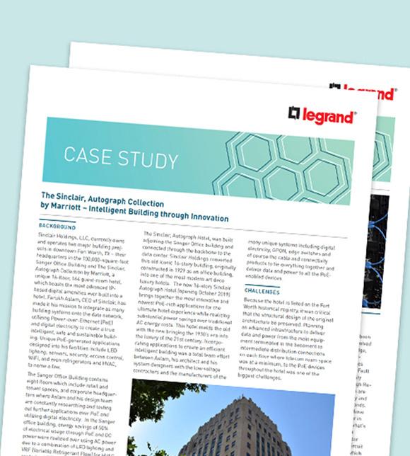 Sinclair Case Study
