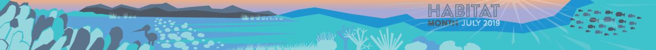 Habitat Month 2019 Web Banner Desktop