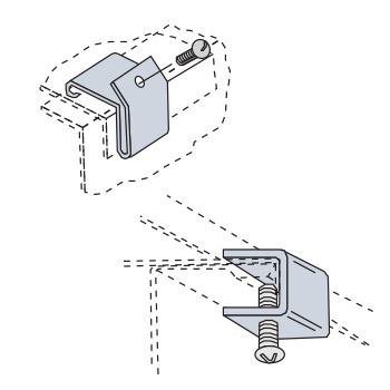 Cover Connector Clips