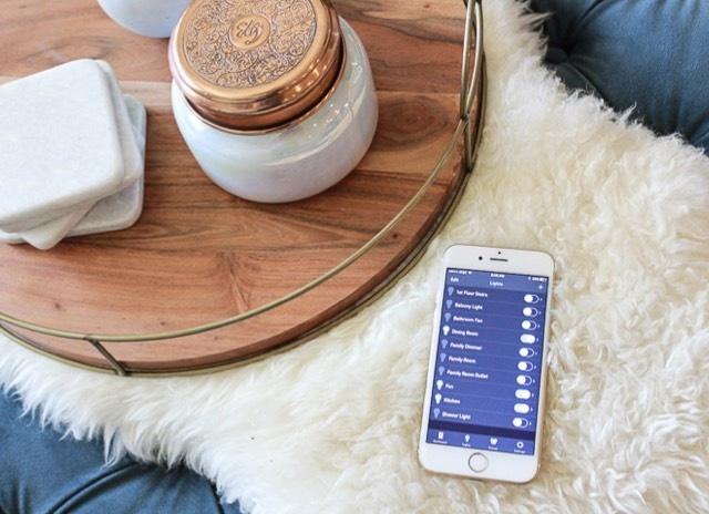 Mobile image of adorne Wi-Fi Starter Kit