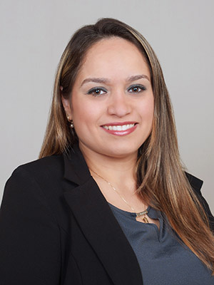 Danielle Forte, PA-C