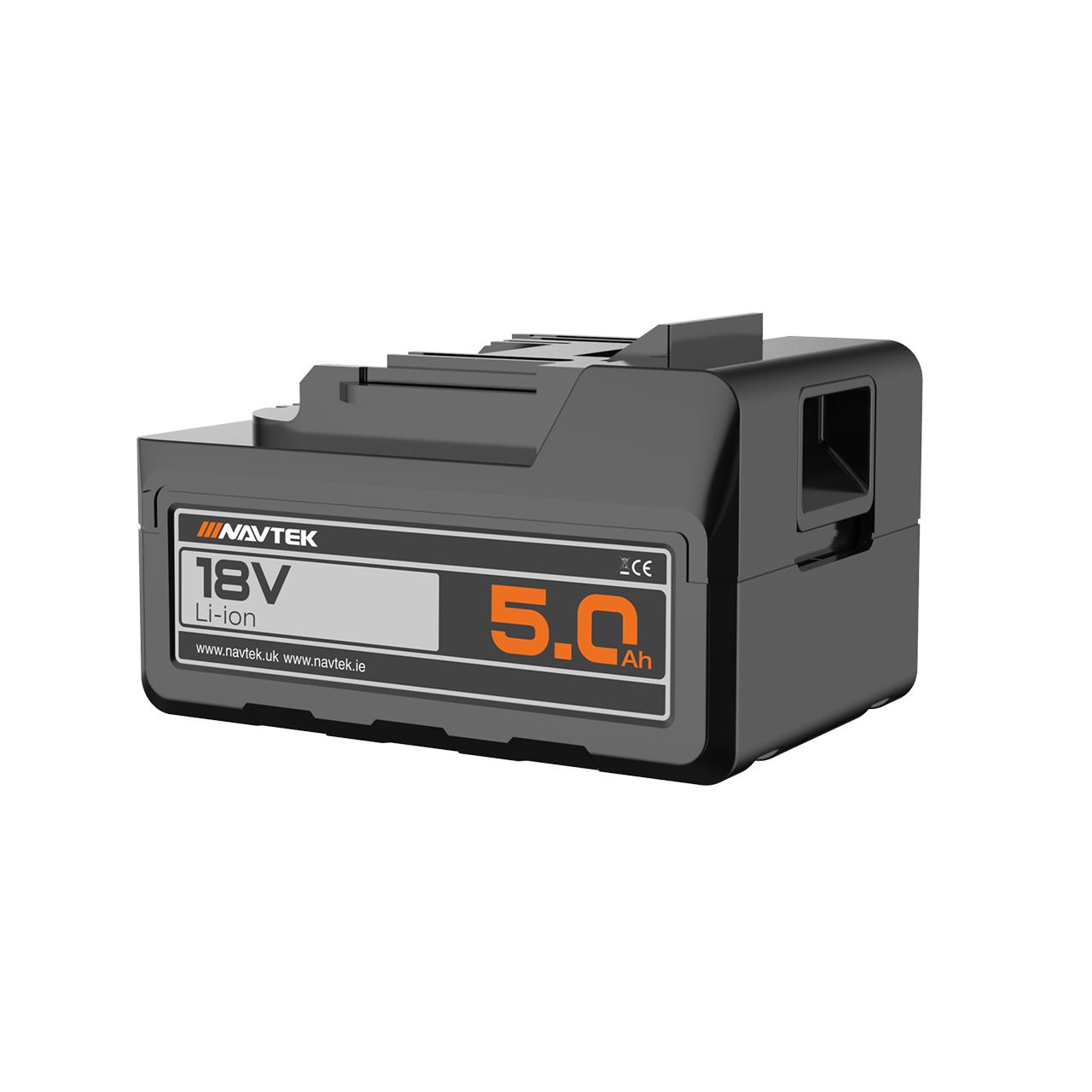 Battery 18V 5Ah only for NP2DLM - NB1
