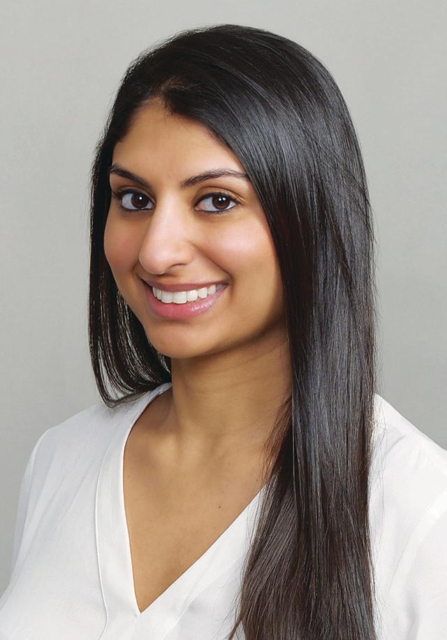 Priya Patel, M.D.