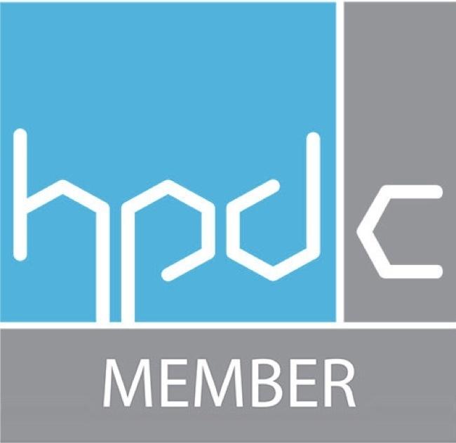 HPDC member icon