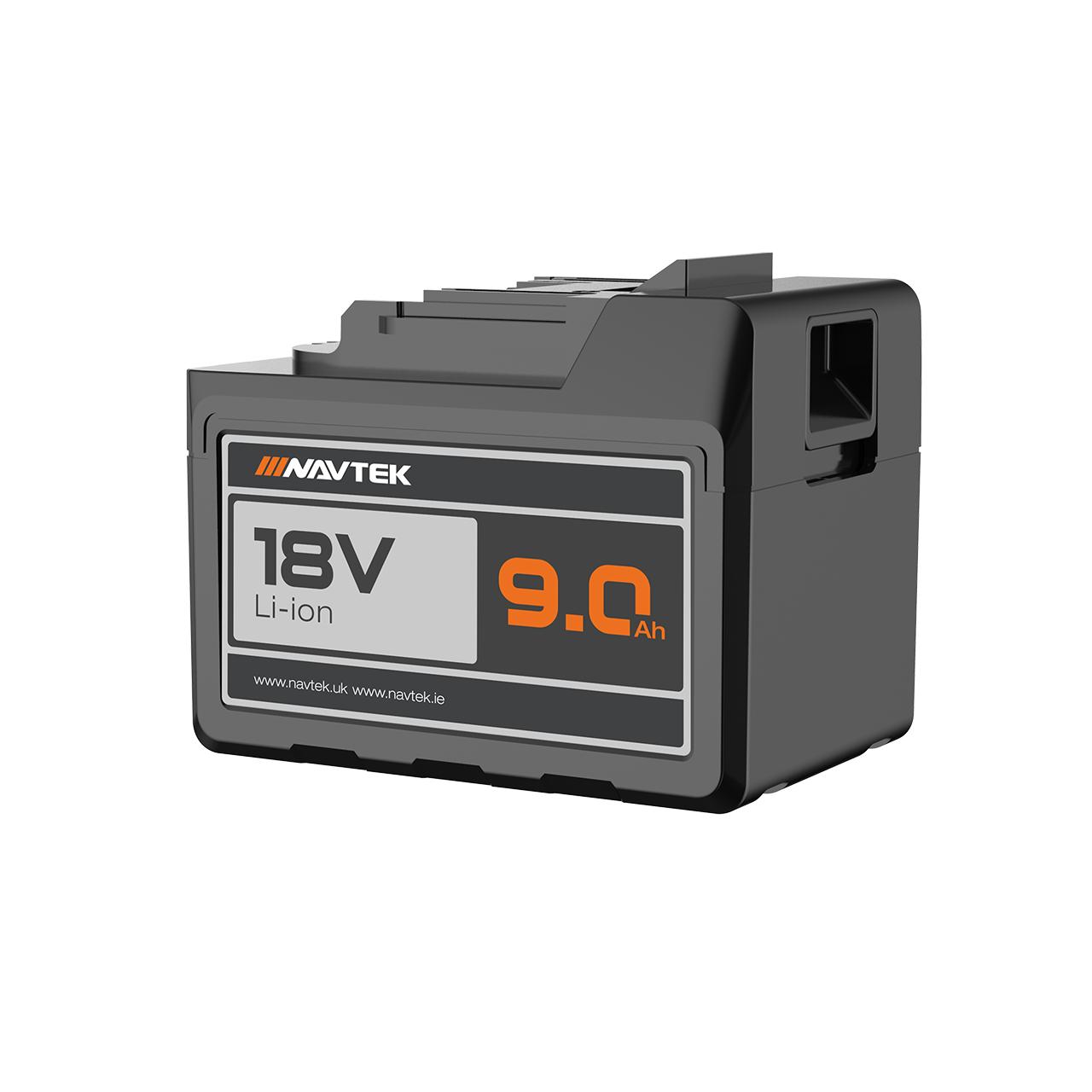 Battery 18V 9Ah -NBP2