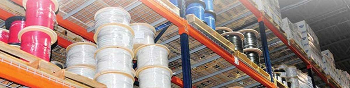 Bulk Cable Selector - WESCO Broadcast & AV