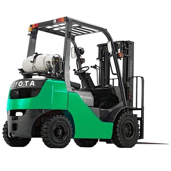 5000lb Forklift Low Mast Gas : Propane.jpeg