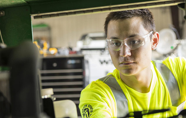 Trades and Apprenticeships