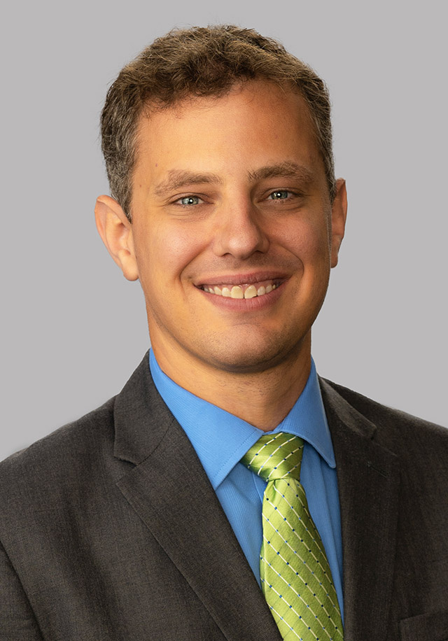Stuart Michnick, M.D.