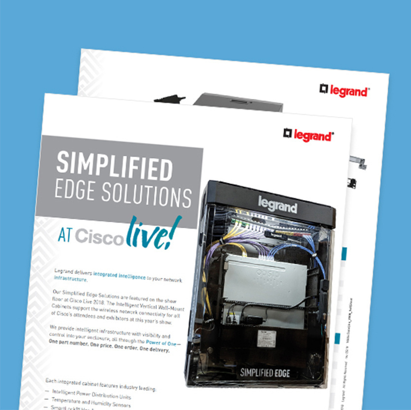 Simplified Edge Solutions document