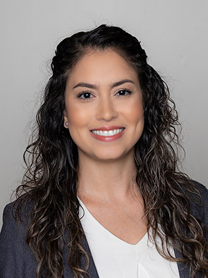 Priscila Martinez, PA-C