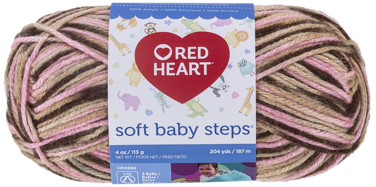 Red Heart Yarn | Crochet Patterns & Knitting Patterns